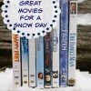 10 Great Movies for a Snow Day