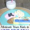 How to Motivate Kids to Get Moving in the Morning