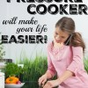 10 Ways a Pressure Cooker Will Make Your Life Easier