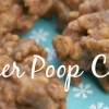 Reindeer Poop Cookies and a Fun New Tradition