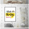 Printable Wall Art for a Little Girl's Room