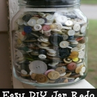 DIY Jar Project