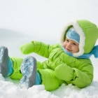 Snow Day Activities:  Easy Ideas to Keep the Kids Happy