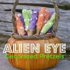 Alien Pretzels