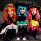 Halloween Costume Ideas for Sisters
