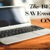 Best Ways to Save Money Shopping Online
