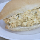 Spicy Egg Salad Sandwiches