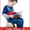 Easy Ways to Impact Your Child's Language Development
