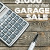 Tips that Helped Me Make $1000 at My Garage Sale