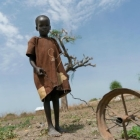 South Sudan is Turning Five
