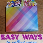 Ways You Can Save More Box Tops