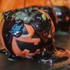 2 Ingredient DIY Halloween Slime