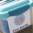 How My Car First Aid Kit Saved the Night