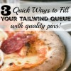 3 Quick Ways to Fill Your Tailwind Queue with Quality Pins