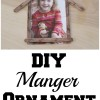 Tips for Shepherd on the Search Plus a Manger Ornament
