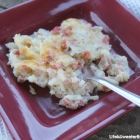 Weight Watchers Easy Breakfast Casserole