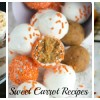 Best Sweet Carrot Recipes