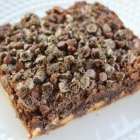 Cookies and Cream Brownies and Random Acts of Kindness for Spring