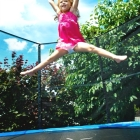 10 Trampoline Games for Kids