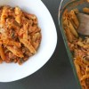 Weight Watchers Baked Turkey and Pasta Casserole