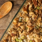 Weight Watchers Turkey Stuffing