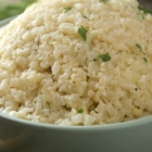 Weight Watchers Cheesy Cauliflower Rice