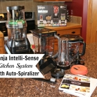 3 Family Friendly Uses for the Ninja Intelli-Sense Kitchen System with Auto-Spiralizer