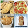The Best Guilt Free Weight Watchers Appetizers for Game Day