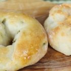 Weight Watchers 2 Ingredient Bagels with Jalapenos