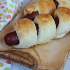 Weight Watchers Pigs in Blankets