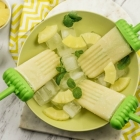 Weight Watchers Pina Colada Popsicles