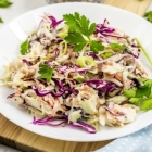 Weight Watchers Coleslaw Recipe
