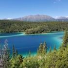 Skagway Alaska Yukon Territory Scenic Drive