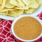 Velveeta Queso Dip Recipe