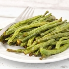Easy Air Fryer Green Beans