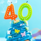 Best 40th Birthday Party Ideas for Men & Women