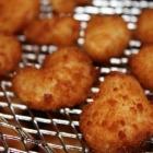 Air Fryer Popcorn Shrimp in Magic Chef® 10.5 Air Fryer Oven