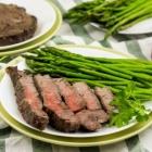 Easy Air Fryer Steak