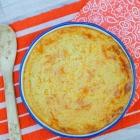 Easy Jiffy Corn Casserole Recipe