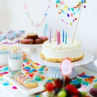 Re-Usable DIY Decor Ideas for Any Birthday Party Theme