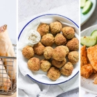 20+ Air Fryer Appetizers for the Whole Family
