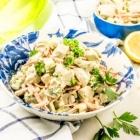 WW Skinny Chicken Salad