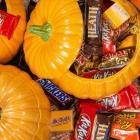 Operation Gratitude Halloween Candy Donations