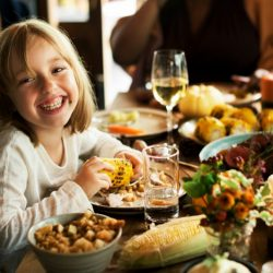simple thankfulness lesson