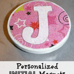 Personalized Initial Magnet