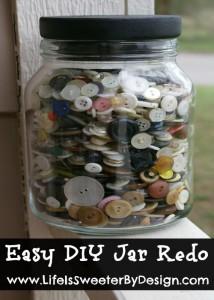 DIY Jar Project