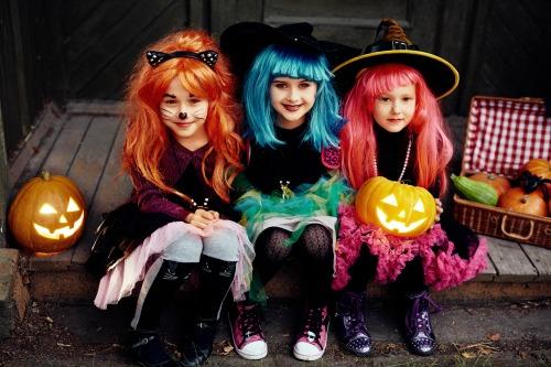 fun costume ideas for girls