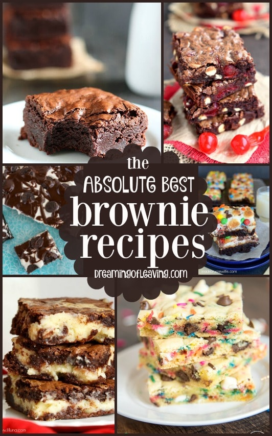 brownie-recipes-roundup