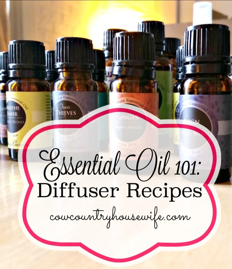 Essential-Oil-101-Diffuser-Recipes-cowcountryhousewife.com_