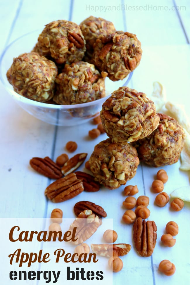 Just-mix-roll-and-eat-these-tasty-Caramel-Apple-Pecan-Energy-Bites